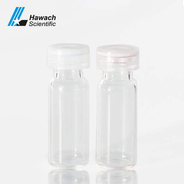 Snap Top Sample Vials
