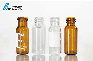 Hawach Sample Vials